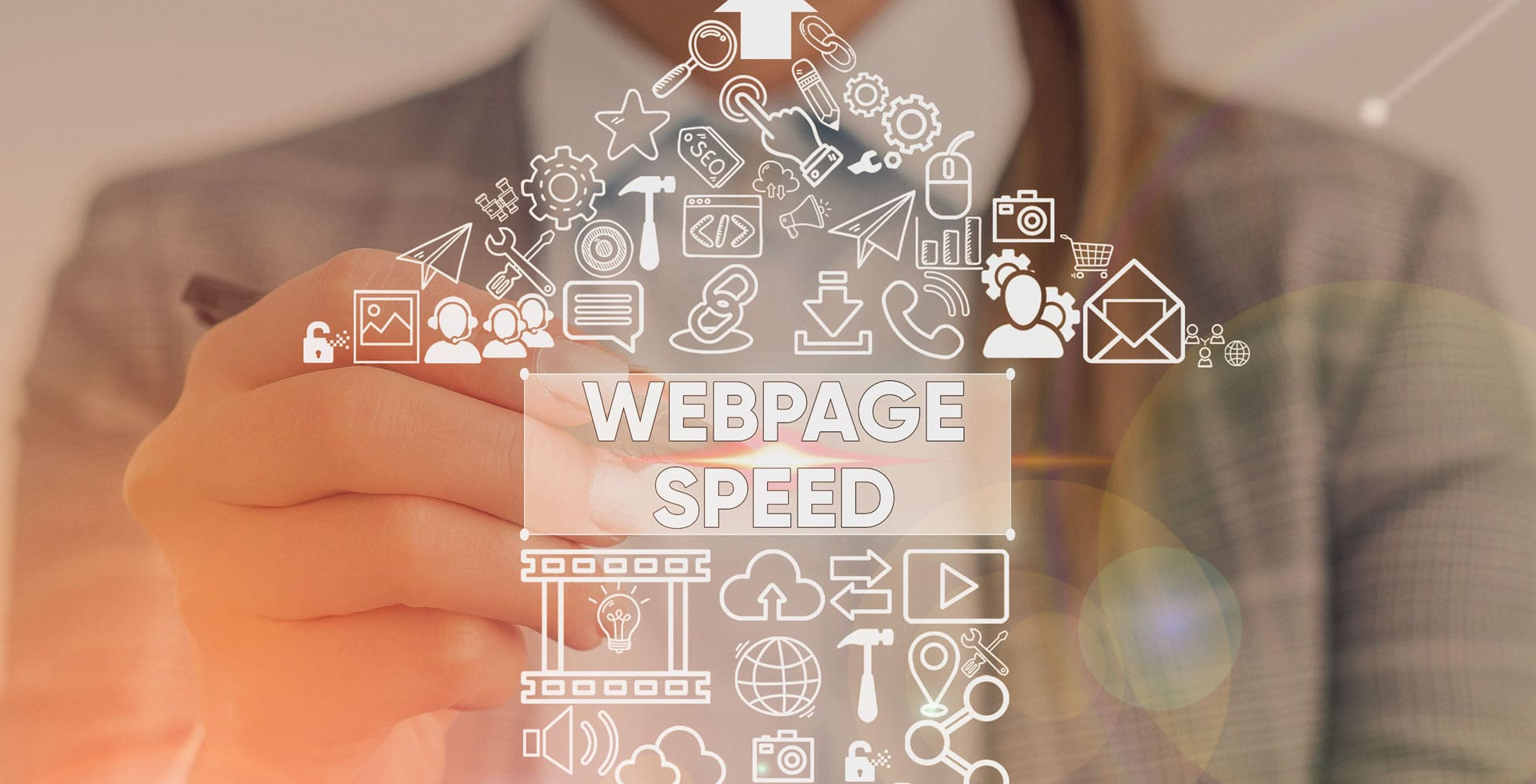 check website page speed